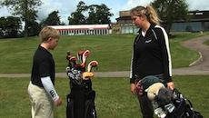 Why are there different clubs for ladies and for juniors?