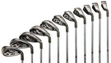 Why are there so many clubs in a set? How many does a beginner need?