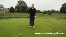 Driver - Swing Plane advice from Scott Oxley